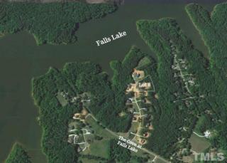 7105 Cove Lake Drive, Wake Forest NC