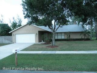 215 Bobwhite Rd, Royal Palm Beach, FL 33411