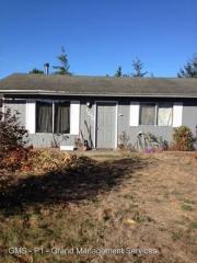 1250 Crocker Ave, Coos Bay, OR 97420