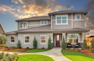 Primrose by Pulte Homes