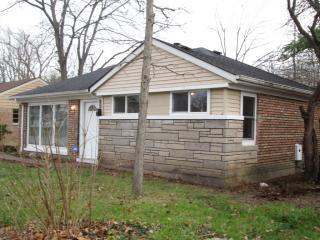 321 Osage St, Park Forest, IL 60466