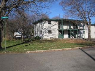 161 Gale Ave, Galesburg, MI 49053