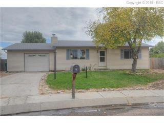 4058 Cooke Lane, Colorado Springs CO