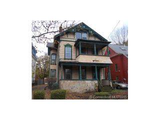 270 Edgewood Ave, New Haven, CT 06511