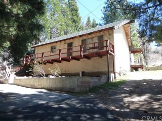 30313 Live Oak Drive, Running Springs CA