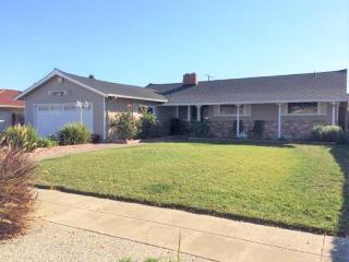 3490 Parkland Ave, San Jose, CA 95117