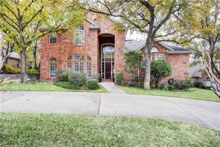 2268 Hollyhill Ln, Denton, TX 76205