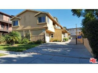 422 Centinela Avenue #2, Inglewood CA