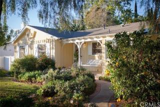18651 Fairwood Lane, North Tustin CA
