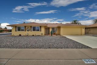 9401 West Raintree Drive, Sun City AZ