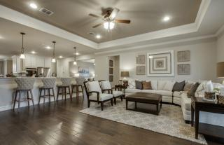 Hill Country Retreat by Del Webb