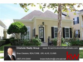 1203 Greene Square, Celebration FL