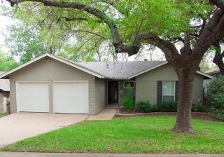 11621 Elk Park Trl, Austin, TX 78759