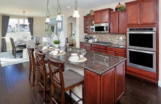 Heritage of Hawk Ridge by Pulte Homes