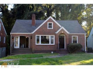 1688 Westhaven Dr SW, Atlanta, GA 30311