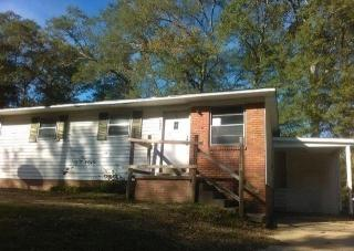 3810 42nd St, Meridian, MS 39305