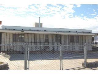 7768 Ranchland Dr, El Paso, TX 79915