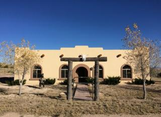 2815 North Shawnee Trail, Chino Valley AZ