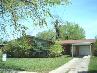 368 Glen Oaks Dr, Cincinnati, OH 45238