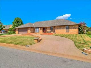 10816 Lakeridge Run, Oklahoma City, OK 73170