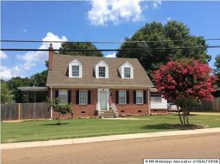 470 Central Avenue, Coldwater MS