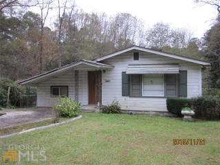 5461 Bryant Blvd, Morrow, GA 30260