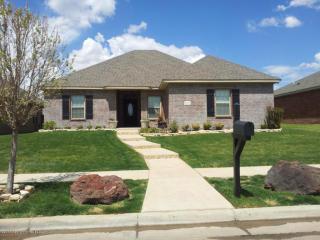 9316 Shylana Ave, Amarillo, TX 79119