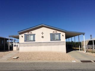 40701 Rancho Vista Blvd #81, Palmdale, CA 93551