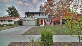 1434 Pinehurst Dr, San Jose, CA 95118