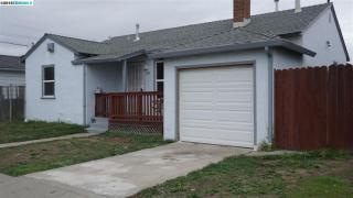 1504 San Joaquin Street, Richmond CA