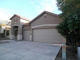 5605 West Glass Lane, Laveen AZ