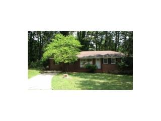 1364 David Circle, Decatur GA