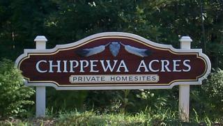 Chippewa Trail #22, Indian River MI