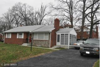 3009 West Avenue, District Heights MD