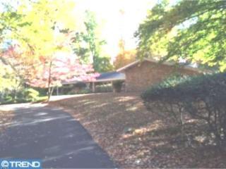 1570 Bonnie Brae Drive, Huntingdon Valley PA