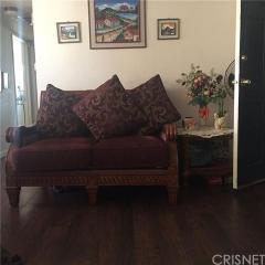 9014 Burnet Avenue #202, North Hills CA