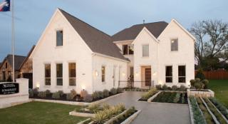 Somerset by Village Builders