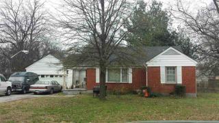 1468 Alta Vista Avenue, Memphis TN
