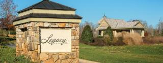 Legacy at Jordan Lake by Ryan Homes