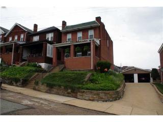 4124 Stanley St, Pittsburgh, PA 15207