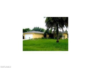 1816 Southeast 6th Terrace, Cape Coral FL