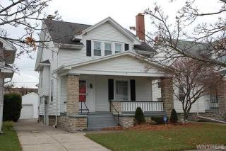 32 Lyndhurst Ave, Buffalo, NY 14216
