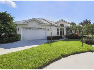 549 Fallbrook Drive, Venice FL