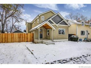 4155 Zenobia Street, Denver CO