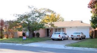 5924 Walraven Circle, Fort Worth TX