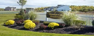Meadows At Pendleton by Ryan Homes