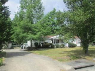 5513 Bridgehill Ct, Greensboro, NC 27406