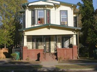 1610 S Sutter St, Stockton, CA 95206