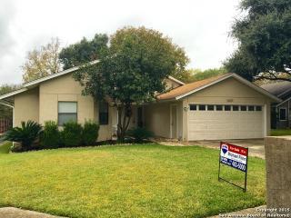 13839 Chisom Creek St, San Antonio, TX 78249