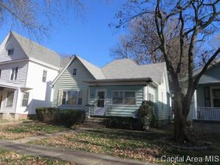 544 S State St, Springfield, IL 62704